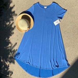 Lularoe NWT Carly dress Med